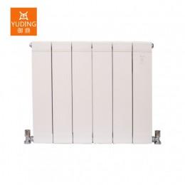 御鼎散热器 铜铝复合120x60新款双水道散热器