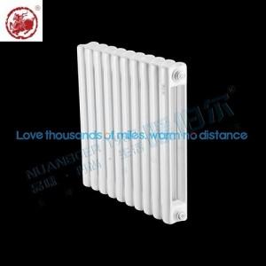 钢制50x25方双柱散热器