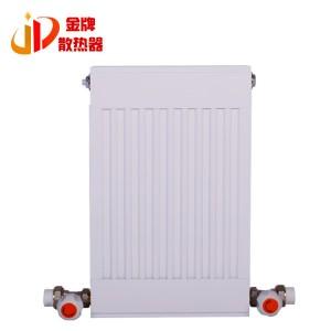 金牌散热器  铜铝复合板式100x80散热器