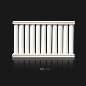 钢制70×50散热器