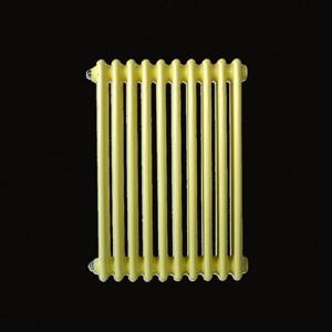 钢制三柱暖气片