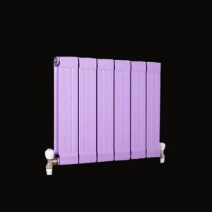 暖气片生产厂家|采暖散热器铜铝复合114x60散热器