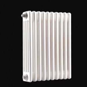 钢4柱散热器
