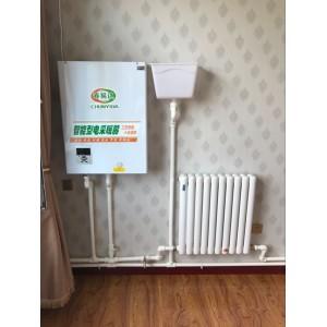春易达壁挂式电采暖设备  5-30KW智能型电采暖器