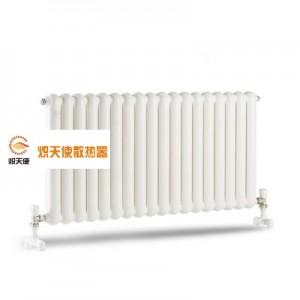 钢制60x75散热器