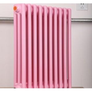QFGZ306-1.0型钢管柱型散热器