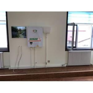 煤改电壁挂电采暖  智能型电采暖器   供应电壁挂炉