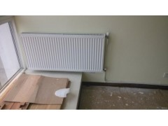 水电暖气安装工程施工