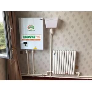 春易达电锅炉  智能电采暖设备 智能电壁挂炉