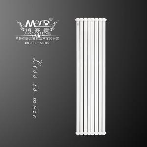 铜铝50x85散热器