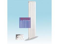 铜铝复合80x80散热器|铜铝复合散热器品牌