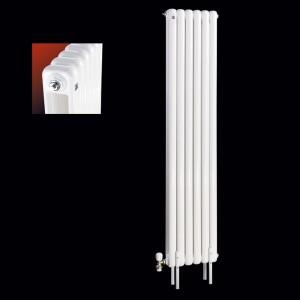 钢制50方圆散热器