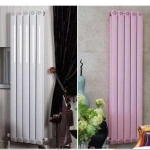 铜铝复合90x90暖气片|铜铝复合暖气片厂家