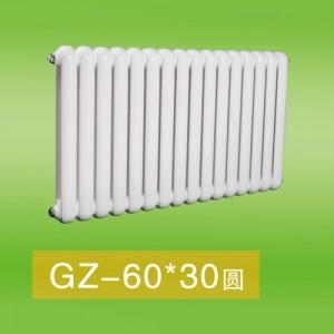 钢制60x30散热器|天津低碳钢暖气片厂家