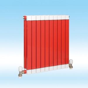 铜铝复合50x90暖气片|铜铝复合暖气片厂家