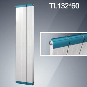 铜铝132X60暖气片|天津钢制暖气片厂家