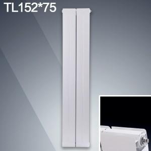铜铝152X75暖气片|天津钢制暖气片厂家