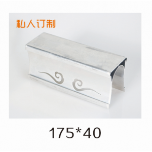 散热器扣帽厂家|散热器配件生产厂家