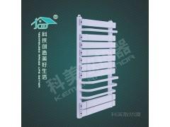 铜铝方管背篓散热器