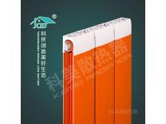 科美散热器 铜铝复合134x60散热器