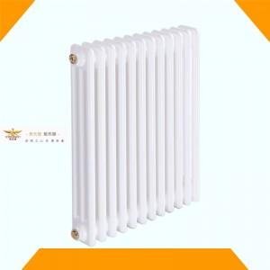 炽天使散热器 钢三柱散热器