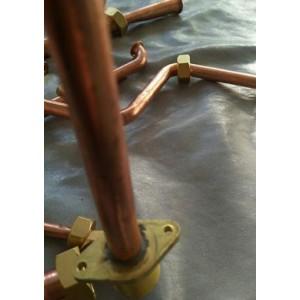 水连接|壁挂炉烟筒