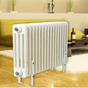 钢四柱散热器|伊利诺伊散热器