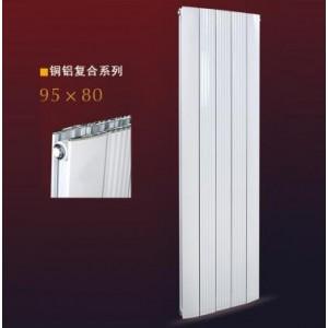 TL-95X80|津匠散热器