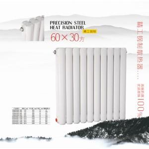 60x30方散热器|赛克玛散热器
