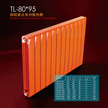 TL-80x95散热器