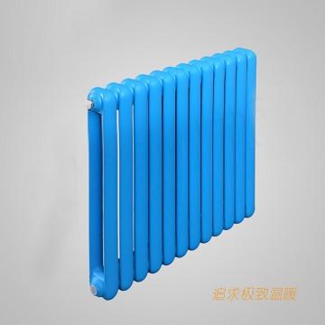 钢制50x25新片头散热器|格力雅诺散热器