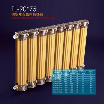 TL-90x75散热器