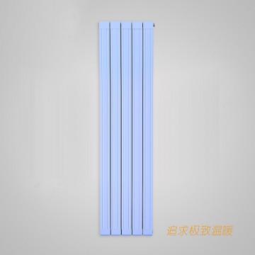 铜铝复合85x75散热器|格力雅诺散热器