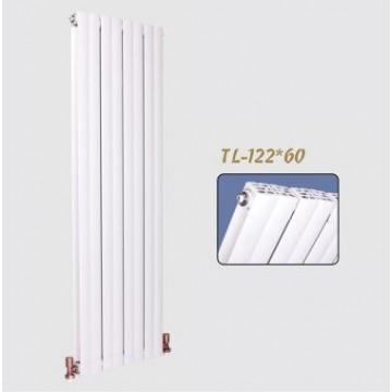 铜铝复合122X60散热器