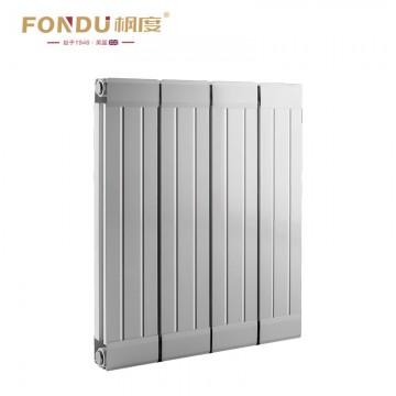 枫度散热器 铜铝复合系类