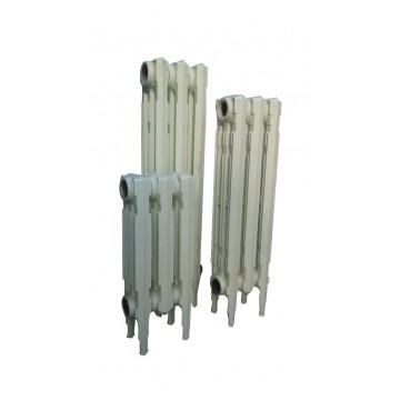 柱翼橄榄型散热器