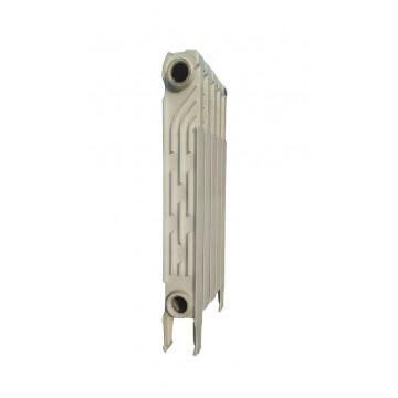 柱翼单柱型散热器