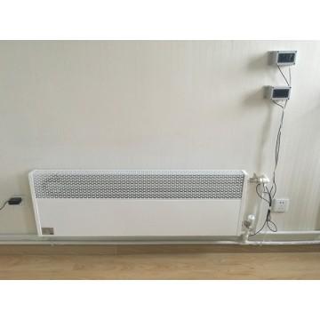 板横式不锈钢散热器