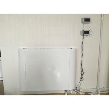 卧式不锈钢散热器