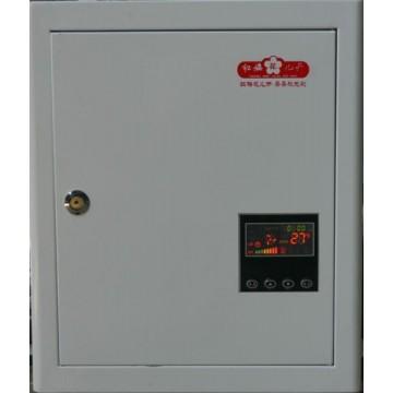 壁挂式单相变频电感热水器