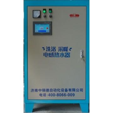 商用变频电感热水器