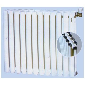 钢制双柱散热器