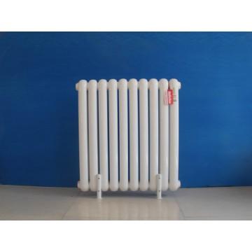 爱佳柱式散热器