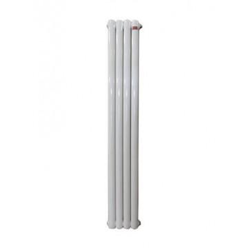 钢管柱.翅片系列散热器