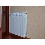 散热器 换热器 壁挂炉 地暖 承接大小工程 吊顶