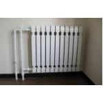 铜铝复合散热器 卫浴散热器 散热器配件 分水器 燃气壁挂炉