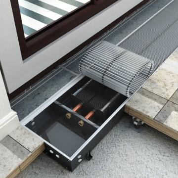 地板嵌入式自然对流型/苏迪亚暖通