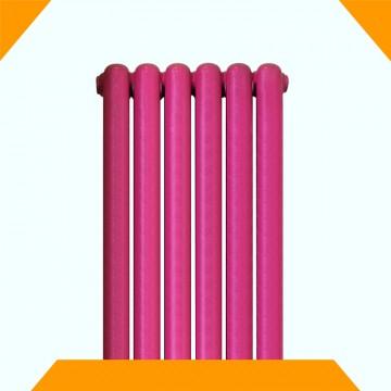 钢制散热器60圆