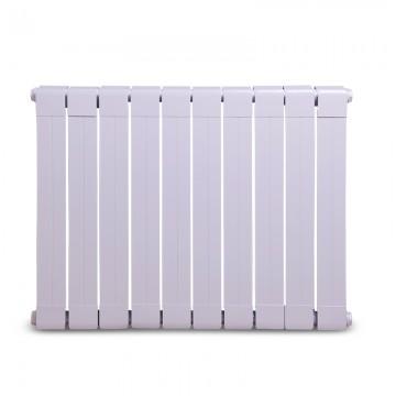 铜铝复合散热器/金鹿散热器
