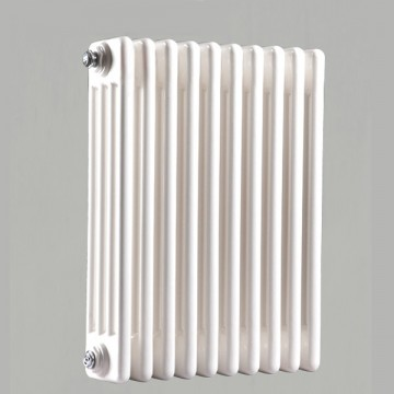 钢四柱散热器
